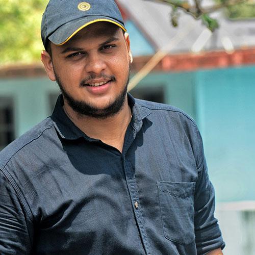 Vivek Varadaraj