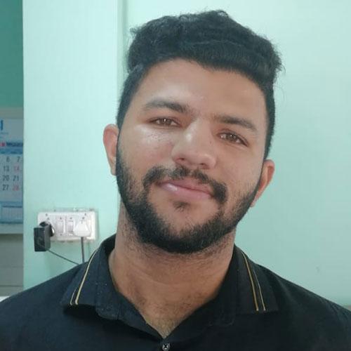Aswin Pramod