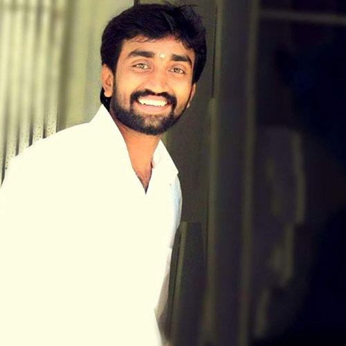 Sandeep Chandran