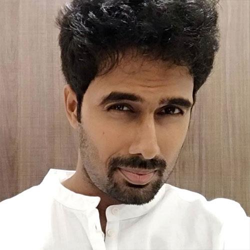 Sanjay Sivaram